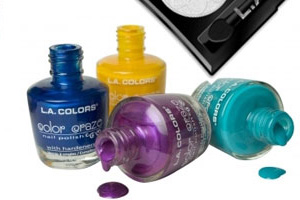 LA Colors Cosmetics