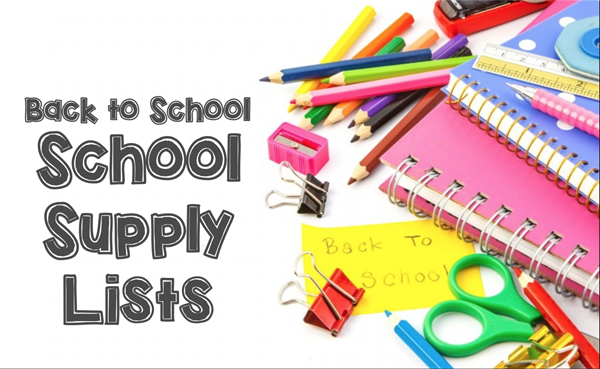 Back to School Supplies Wholesale