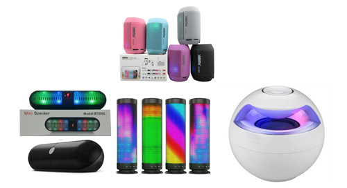 Bluetooth Speaker Wholesale