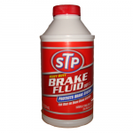 Wholesale STP Heavy Duty Brake Fluid DOT 3 - 12 pk