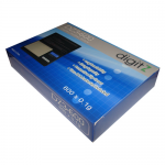 Wholesale DZ3-600 x 0.1g - DigitZ Digital Pocket Scale