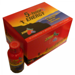 5 Hour Energy Berry 12 Bottles