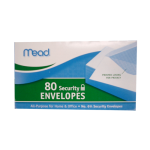 80 Security Envelopes