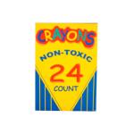 Crayon Non Toxic Wholesale