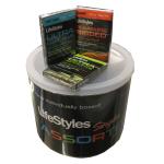 Lifestyles Condoms Wholesale