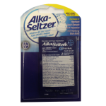 Alka Seltzer Blister Pack Wholesale