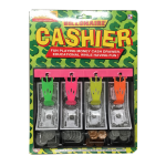 Cashier Playing Money Toy Wholesale
