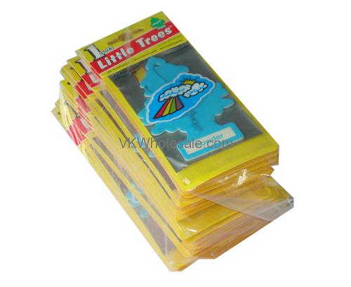 Wholesale Little Tree Air Fresheners