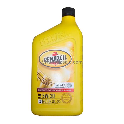 Wholesale Pennzoil Motor Oil