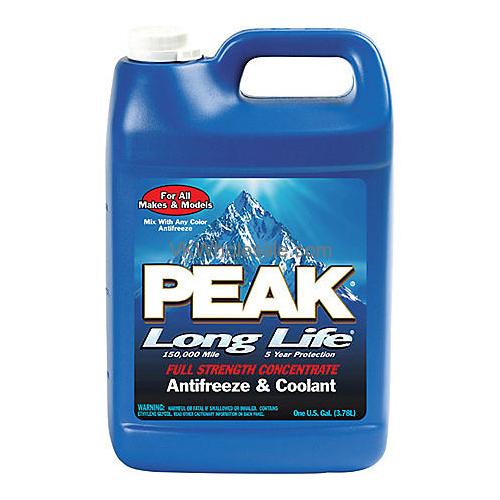 Wholesale Peak Blue Anti Freeze Vkwholesale Com
