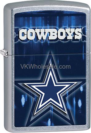 Dallas Cowboys Zippo Lighters Zippo Lighters Wholesale