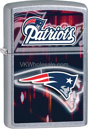 New England Patriots Zippo Lighters Zippo Lighters Wholesale