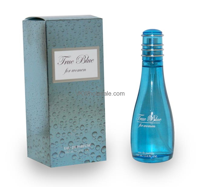 True Blue Perfume For Women Wholesale Perfumes Wholesale