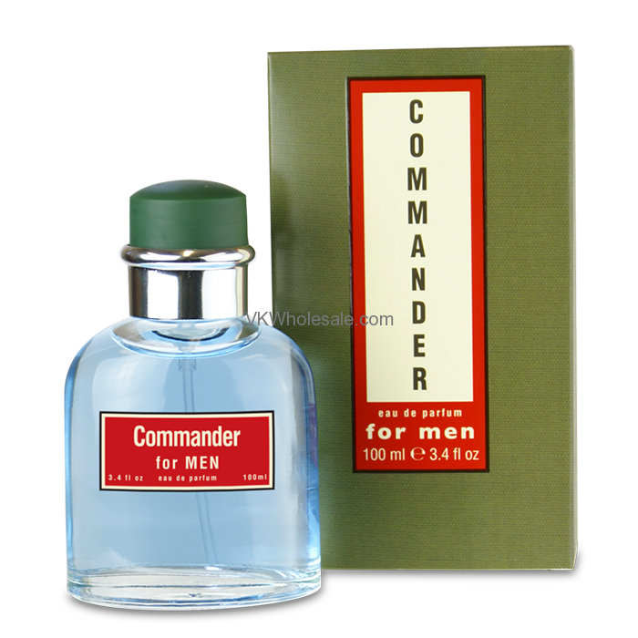 Commander In Chief Perfume For Men Wholesale Perfumes
