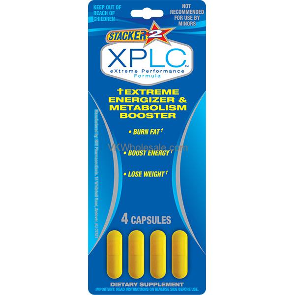 Energy supplements essay
