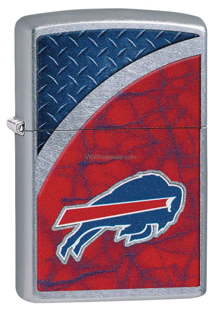 Buffalo Bills Zippo Lighters, Zippo Lighters Wholesale