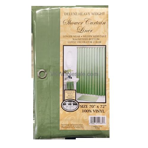 Shower Curtain Liner Peridot Wholesale Shower Curtain Liner Wholesale