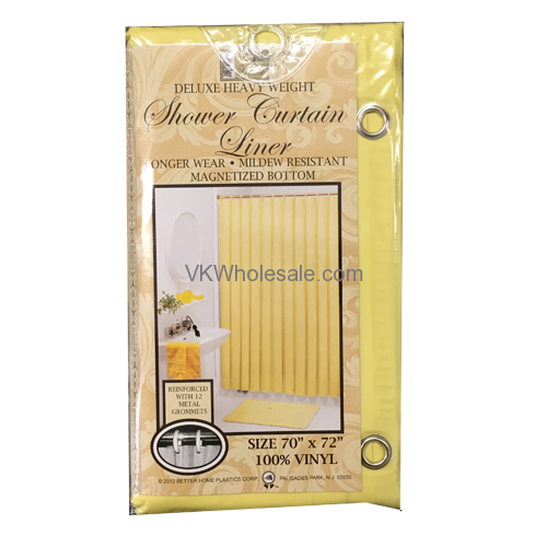 Shower Curtain Liner Yellow Wholesale Shower Curtain Liner Wholesale