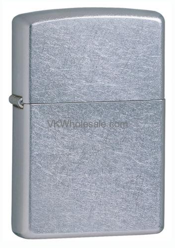 Zippo Windproof Street Chrome Lighter 207 Wholesale, Zippo Lighters Wholesale