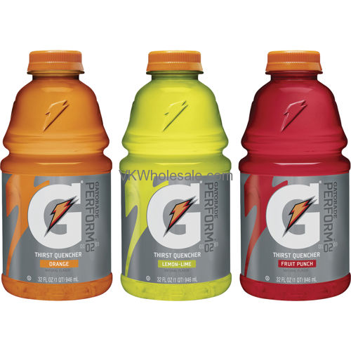 Gatorade 32oz Wholesale Gatorade 32oz Sports Drink Wholesale