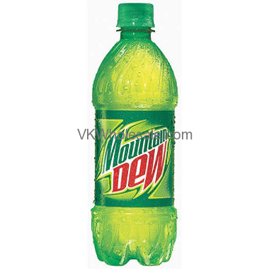 Shop for Mountain Dew Beverages in Food. Buy products such as (3 Pack) Mountain Dew Original Soda, 12 Fl Oz, 12 Count at Walmart and save.