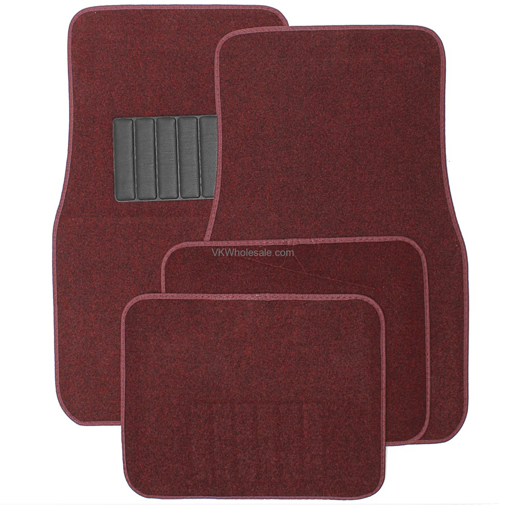 4 piece car floor mats wholesale auto floor mats wholesale for Mechanic floor mats