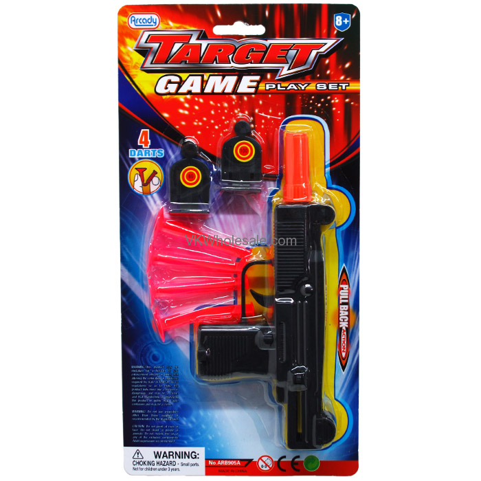 5 Dollar Toys : Quot target game gun toy wholesale dollar store toys