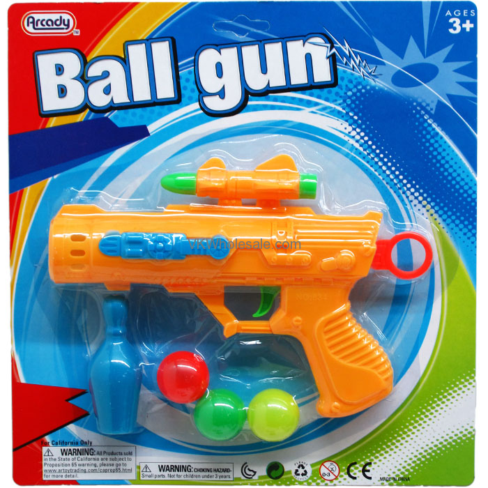 5 Dollar Toys : Quot ball gun play set toy wholesale dollar store toys
