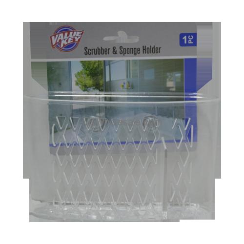 Scrubber sponge holder wholesale bathroom accessories for Bathroom accessories png