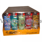 Wholesale BIC Zodiac Lighters