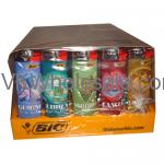 Wholesale BIC Zodiac Lighters