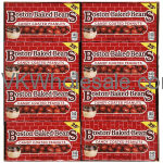 Boston Baked Beans Candy Candy Wholesale