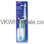 Wholesale E-Z Swivel Nipple & Bottle Brush