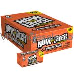 Now & Later Candy Mandarin Orange 24/6 PCS Bars Wholesale