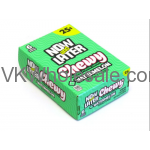 Now & Later Candy Watermelon Chewy 24/6 PCS Bars Wholesale