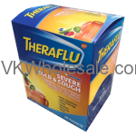 Theraflu Daytime Severe Cold & Cough Wholesale