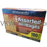 Assorted Bandages Wholesale