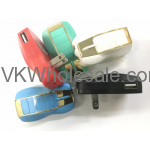 Travel Wall Charger Warner Wireless Wholesale