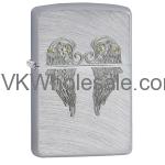 "Zippo ""Angle Wings"" Lighter Wholesale"
