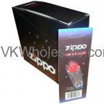 Wholesale Zippo Flints and Wicks 24 pk