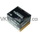 Duracell 9V-1 Batteries