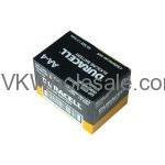 Duracell AA-4 Batteries