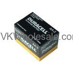 Duracell AA-2 Batteries