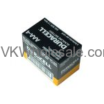 Duracell AAA-4 Batteries