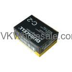 Wholesale Duracell C-2 Batteries