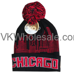 Wholesale Chicago Winter Hat