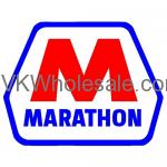 Marathon Motor Oil 12 Pk