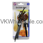 Wholesale 3 Way Can & Bottle Opener