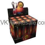 Wholesale Dice Mini Hookah - 12 pk
