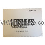 Hershey's Milk Chocolate Cookie & Cream